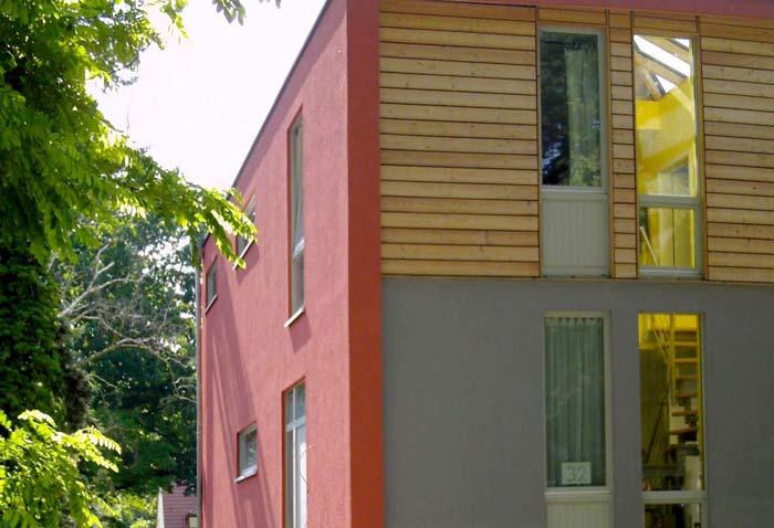 Malermeister Koertel-Fassade